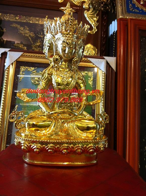 Mạ vàng tượng phật,nơi dát vàng uy tín sài gòn