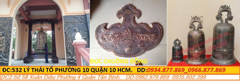 DUC CHUONG DONG
